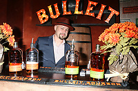 LOS ANGELES - JAN 5:  Bulleit Station at the Unbridled Eve Derby Prelude Party Los Angeles at the Avalon on January 5, 2018 in Los Angeles, CA