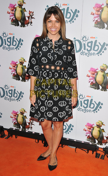 Adele Silva at the &quot;Digby Dragon&quot; world film premiere, The Conservatory, Barbican Centre, Silk Street, London, England, UK, on Saturday 02 July 2016.<br /> CAP/CAN<br /> &copy;CAN/Capital Pictures