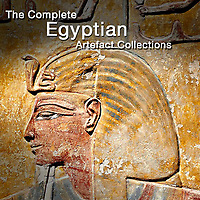 Pictures & images of Ancient Egypt museum art, artefacts & antiquities