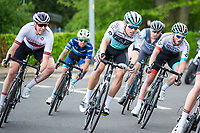 Picture by Alex Whitehead/SWpix.com - 14/05/2017 - Cycling - 2017 HSBC UK   Spring Cup Road Series - Lincoln Grand Prix - One Pro Cycling