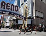 A photo from the 2013 Eldorado Reno 500 Expo in Reno, NV on Friday, July 12, 201.