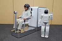 Brain- Machine Interface Technology.<br /> 31 Mar 2009