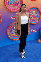 "LOS ANGELES - MAR 7:  Roshni Edwards at the Premiere Of Disney Junior's ""Mira, Royal Detective"" at the Disney Studios on March 7, 2020 in Burbank, CA"