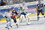 Adler Mannheim - Straubing Tigers 04.03.2016