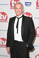 Dr Hilary Jones at the TV Choice Awards 2017 at The Dorchester Hotel, London, UK. <br /> 04 September  2017<br /> Picture: Steve Vas/Featureflash/SilverHub 0208 004 5359 sales@silverhubmedia.com