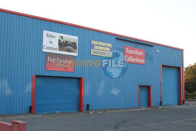 Fine Furniture..Picture Jenny Matthews/Newsfile.ie