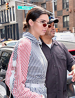 Kendall Jenner sighting 072817