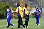 NELSON, NEW ZEALAND - OCTOBER 12: Premiership Cricket - Wanderers v Wakatu . Saturday 13 October 2019 in Stoke, New Zealand. (Photo by Evan Barnes/Shuttersport Limited)