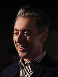 Alan Cumming attending the Roundabout Theatre Company's 2013 Spring Gala at Hammerstein Ballroom in New York City on 3/11/2013