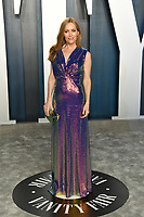 09 February 2020 - Los Angeles, California -  Leslie Mann. 2020 Vanity Fair Oscar Party following the 92nd Academy Awards held at the Wallis Annenberg Center for the Performing Arts. Photo Credit: Birdie Thompson/AdMedia