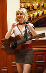 Anais Mitchell during the DGf Salon with Anais Mitchell at the Kara Uterberg Residence on June 3, 2019  in New York City.