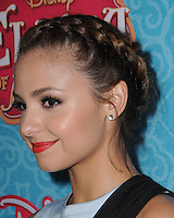 """16 July 2016 - Beverly Hills, California. Aimee Carrero. Arrivals for the Los Angeles VIP screening for Disney's """"Elena of Avalor"""" held at Paley Center for Media. Photo Credit: Birdie Thompson/AdMedia"""
