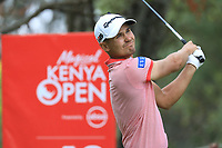 Kim Koivu (FIN) during the second round of the Magical Kenya Open presented by ABSA played at Karen Country Club, Nairobi, Kenya. 15/03/2019<br /> Picture: Golffile | Phil Inglis<br /> <br /> <br /> All photo usage must carry mandatory copyright credit (&copy; Golffile | Phil Inglis)