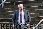 Dr Sean Gibbons at Tralee Court on Thursday.