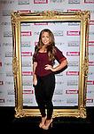 .. Lauren Goodger at the clothes show nec birmingham 09/12/12