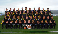 141014 Rugby - Wellington Representative Team Photos