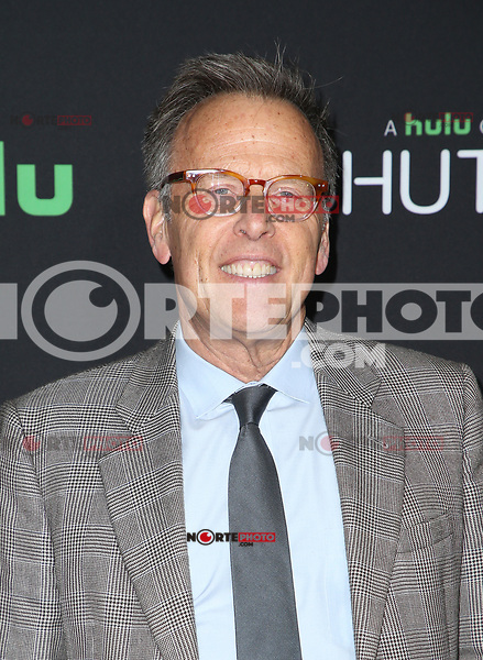 HOLLYWOOD, CA - NOVEMBER 28: Mark Johnson, at Premiere Of Hulu's 'Shut Eye' Season 2 at The Magic Castle in Hollywood, California on November 28, 2017. Credit: Faye Sadou/MediaPunch /NortePhoto.com NORTEPOTOMEXICO