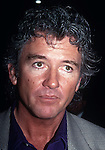 Patrick Duffy at the 1994 NATPE Convention in Miami, Florida in January of 1994.