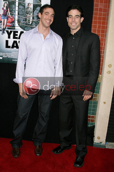 Albert Rothman and Aaron Michael Metchik<br />