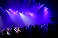 SAO PAULO, SP, 02 DE FEVEREIRO 2012. FESTA MERCEDES-BENZ. Festa Top Night promovida anualmente pela Mercedez-Benz. Na ocasião ocorreu a premiere do carro Concept Classe A da montadora alema, na Casa Fasano, regiao sul de SP, na noite desta quinta-feira, 02. (FOTO: MILENE CARDOSO - NEWS FREE)