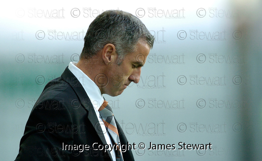 28/10/2006       Copyright Pic: James Stewart.File Name :sct_jspa07_falkirk_v_dundee_utd.IS THIS THE END FOR CRAIG BREWSTER AS FALKIRK GO TWO UP??.James Stewart Photo Agency 19 Carronlea Drive, Falkirk. FK2 8DN      Vat Reg No. 607 6932 25.Office     : +44 (0)1324 570906     .Mobile   : +44 (0)7721 416997.Fax         : +44 (0)1324 570906.E-mail  :  jim@jspa.co.uk.If you require further information then contact Jim Stewart on any of the numbers above.........