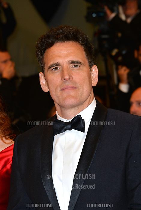 Matt Dillon at the gala screening for &quot;The House That Jack Built&quot; at the 71st Festival de Cannes, Cannes, France 14 May 2018<br /> Picture: Paul Smith/Featureflash/SilverHub 0208 004 5359 sales@silverhubmedia.com