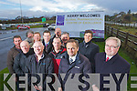 Kerry Businessmen who have set a group called Kerry 4 GPCE in support of the Global Pharmaceutical Centre of Excellence proposed for Tralee Technology park, included are John Fitzgerald, Alan Boyle, Tom Ross, Joe Vesey, Pat Crean, Michael Slattery, Billy Naughton, Brian Scanlon, Stephen Benner, Peter Naughton and Paul Stephenson.