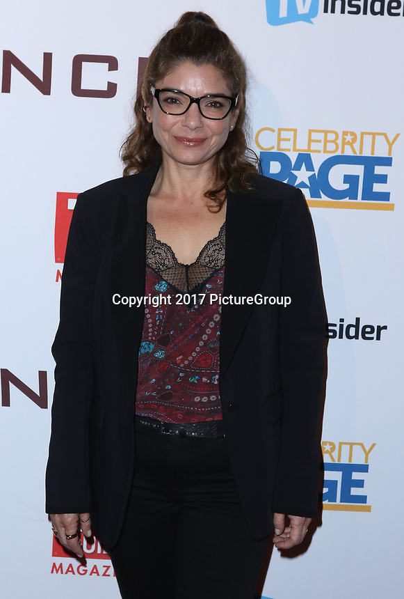 "STUDIO CITY, CA - NOVEMBER 6: Laura San Giacomo attends the TV Guide Magazine Cover Party for Mark Harmon and 15 seasons of the CBS show ""NCIS"" at River Rock at Sportsmen's Lodge on November 6, 2017 in Studio City, California. (Photo by JC Olivera/PictureGroup)"