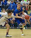 2016 D 1A Boys Basketball Region championships