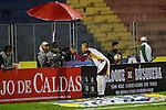 Pasto y Tolima igualaron 1-1 en Nariño. Fecha 18 Liga Águila I-2016