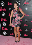 Lo Bosworth at Barbie's 50th Birthday Party at The Real Barbie Dreamhouse in Malibu, California on March 09,2009                                                                     Copyright 2009 RockinExposures