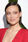 NEW YORK, NY - JUNE 11:  Olivia Wilde attends the 71st Annual Tony Awards at Radio City Music Hall on June 11, 2017 in New York City.  (Photo by Walter McBride/WireImage)