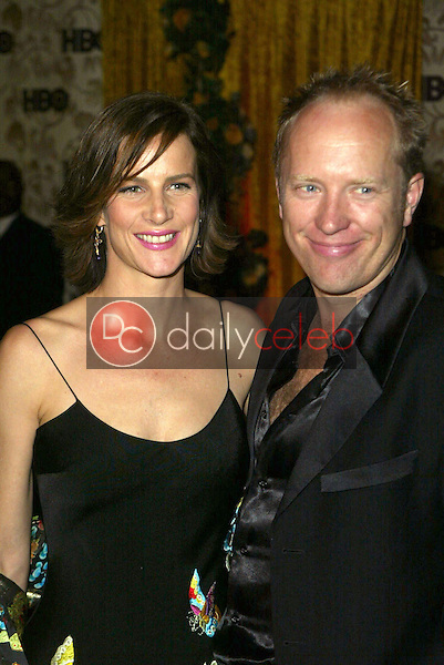 Rachel Griffiths and date