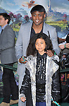 """Wayne Brady at The World Premiere of Disney's fantastical adventure ?Oz The Great and Powerful"""" held at The El Capitan Theater in Hollywood, California on February 13,2013                                                                   Copyright 2013 Hollywood Press Agency"""
