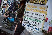 2016/07/28 Berlin | Kungebung gegen Räumung M99
