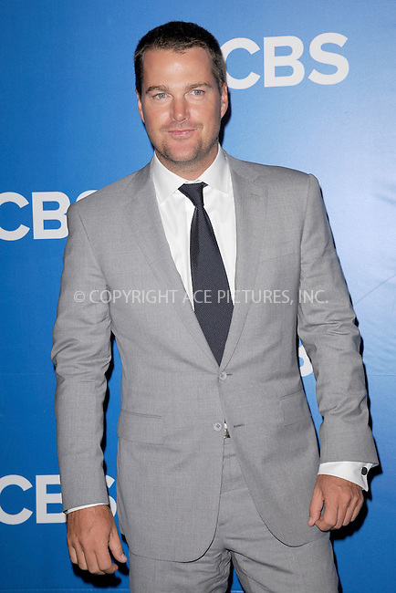 WWW.ACEPIXS.COM . . . . . .May 16, 2012...New York City.....Chris O'Donnell attends the 2012 CBS Upfronts at The Tent at Lincoln Center on May 16, 2012 in New York City.on May 16, 2012  in New York City ....Please byline: KRISTIN CALLAHAN - ACEPIXS.COM.. . . . . . ..Ace Pictures, Inc: ..tel: (212) 243 8787 or (646) 769 0430..e-mail: info@acepixs.com..web: http://www.acepixs.com .