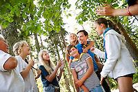 Scoutläger. Vilda. Kragenäs. 2014. Foto: Anna von Brömssen 070-7811864