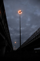 Lampioni.Street light....