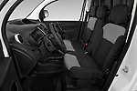 Front seat view of 2020 Nissan NV250 Visia 5 Door Car Van Front Seat  car photos