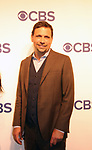 Jeremy Sisto - FBI - CBS Upfront 2018 on May 16, 2018 at the Plaza Hotel, New York City, New York with new Prime Time 2018-19 shows (Photo by Sue Coflin/Max Photo)