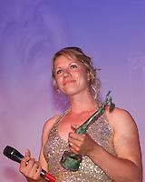 04-06-13, Tennis, France, Paris, Roland Garros,   ITF World Champions Dinner,Esther Vergeer emotional farewell