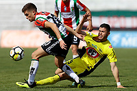 Futbol 2018 1A Palestino vs San Luis
