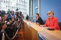 15-08-31 Angela Merkel Bundespressekonferenz