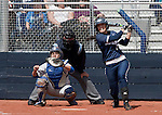 2012 Nevada Softball vs San Jose State