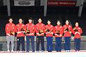Artistic Gymnastics: 32ndWorld Trampoline Championship Japan representative final selection