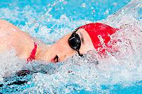 Picture by Alex Whitehead/SWpix.com - 08/04/2018 - Commonwealth Games - Swimming - Optus Aquatics Centre, Gold Coast, Australia - Freya Anderson of England.