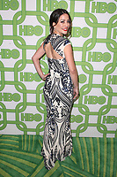BEVERLY HILLS, CA - JANUARY 6: Emmanuelle Vaugier at the HBO Post 2019 Golden Globe Party at Circa 55 in Beverly Hills, California on January 6, 2019. <br /> CAP/MPI/FS<br /> &copy;FS/MPI/Capital Pictures