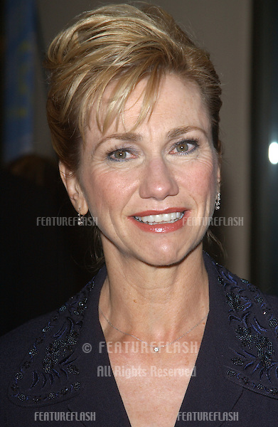 Actress KATHY BAKER at the 18th Annual American Cinematheque Gala honoring Nicole Kidman..November 14, 2003