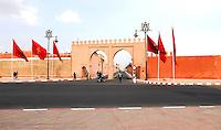 Morocco, Marocco, Marrakech