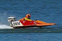 28-M (hydro)
